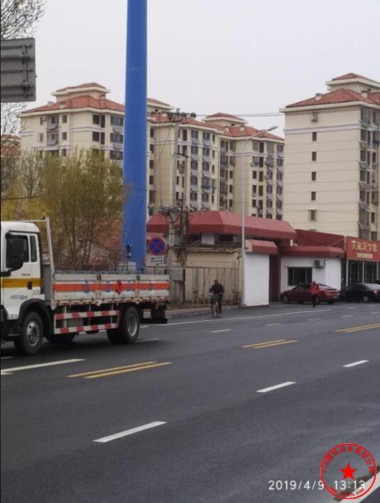 北京怀柔区庙城禹河市场实拍