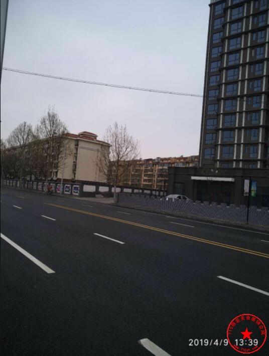 北京怀柔区庙城禹河市场实拍图