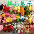 厂家批发毛绒玩具乌龟绿毛龟9.9元地摊货庙会用品九块九卡通公仔